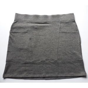 Toad&co. Gray skirt